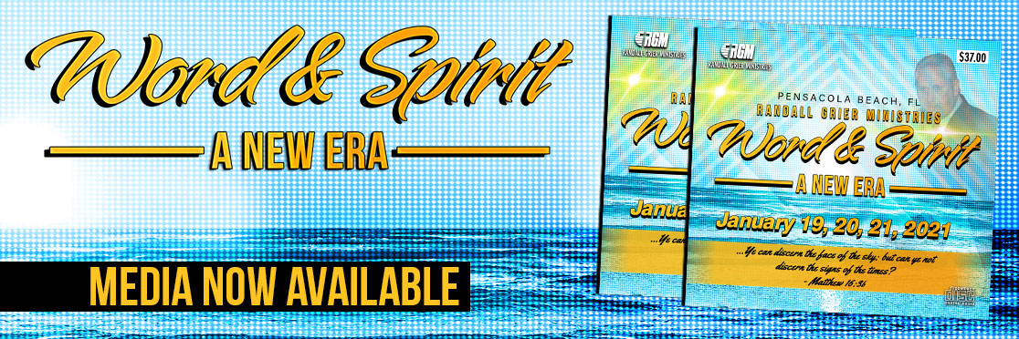 Word & Spirit January 2021