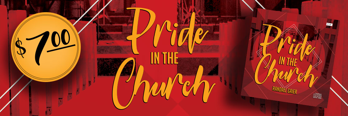 Pride in the church