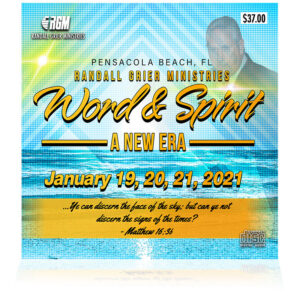 Word & Spirit: A New Era (8-CD Series)