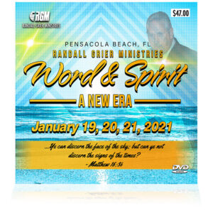 Word & Spirit: A New Era (5-DVD Series)