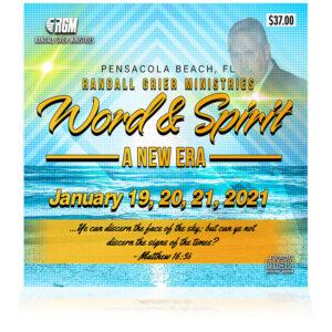 Word & Spirit: A New Era (8-CD Series)