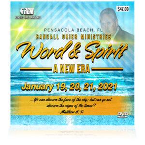 Word & Spirit: A New Era (5-DVD Series)